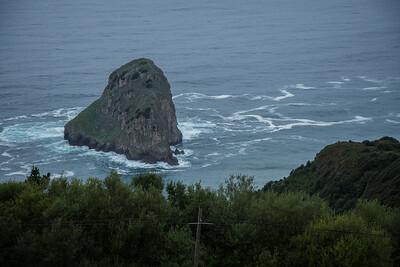 Scenic Overlook, Spain