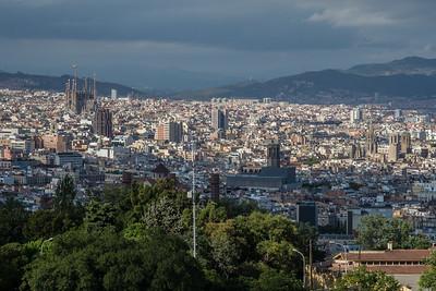 14 Barcelona