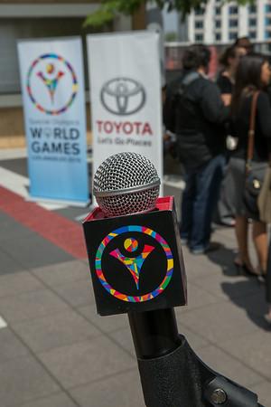 2015 Special Olympics