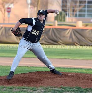 2015 Spider Baseball