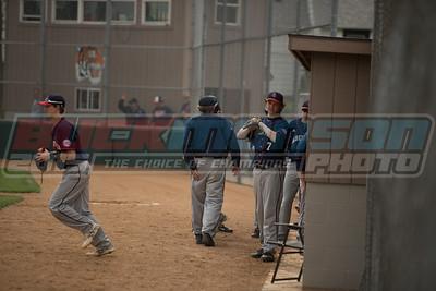 05-07-15 Albert Lea Tigers Baseball