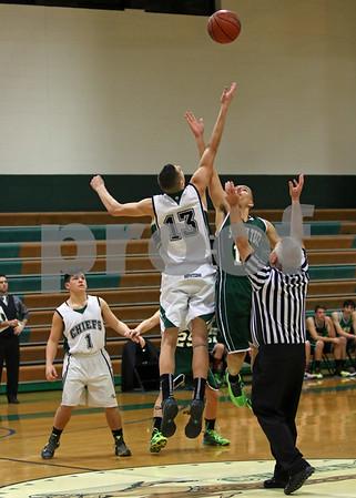 Hopatcong Basketball