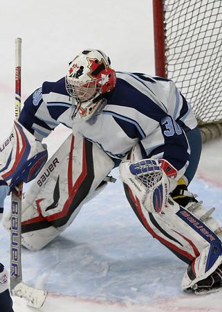 Montville @ West Morris Central JV Hockey