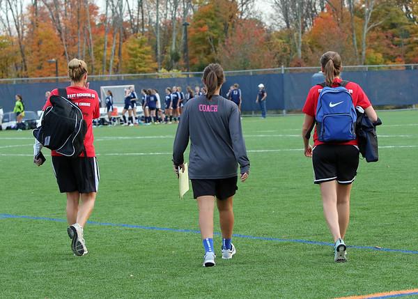 Randolph Girls Soccer Coaches