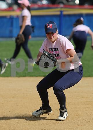 Sussex County Tech @ Lenape Valley Regional Varsity Softball