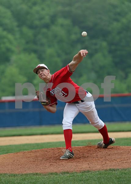 Walkill Valley @ Lenape Valley Regional Varsity Baseball