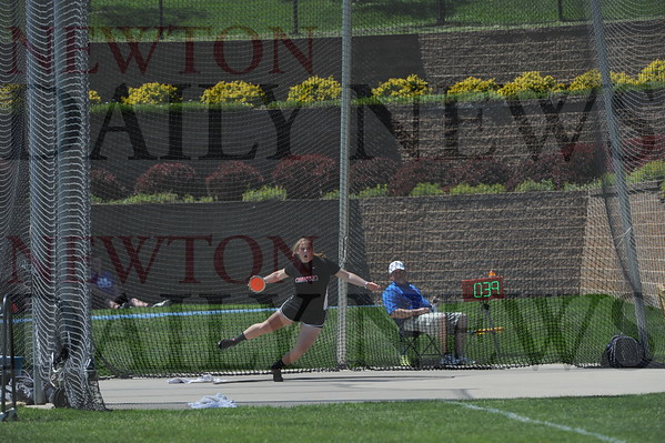 2015 State track meet Thursday-Friday