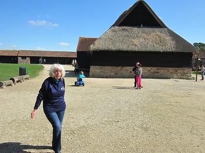 National Trust Avbury