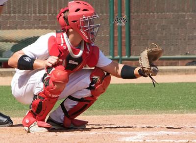 2015 Summer Baseball Tournament