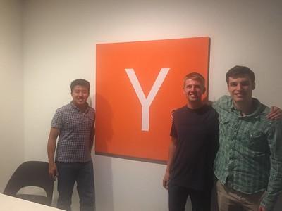 Y-Combinator Dinner