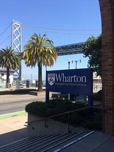 Wharton SF Campus