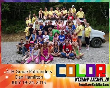 4th Grade Pathfinders