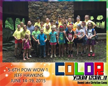 5-6th Grade Pow Wow 1