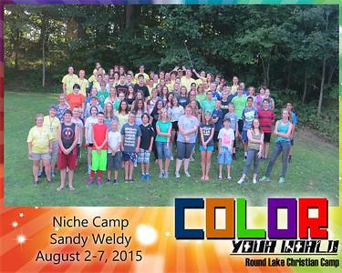 Niche Camp