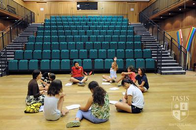 MSP Theater