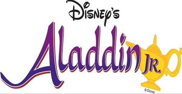 Aladdin Jr-Tots