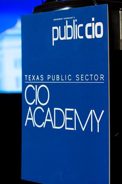 2015 TX CIO Academy