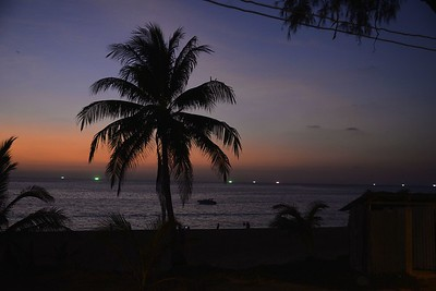 _DG17589-12R Sunset Karon Beach