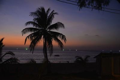 _DG17589-12R Sunset Karon Beach