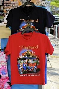 _DG16472-12 Thailand T-Shirts
