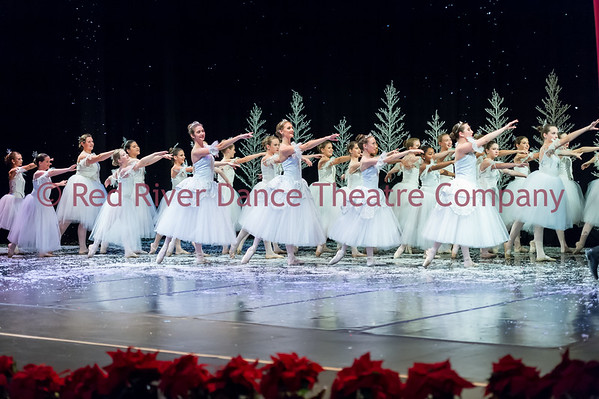 2015 - The Nutcracker