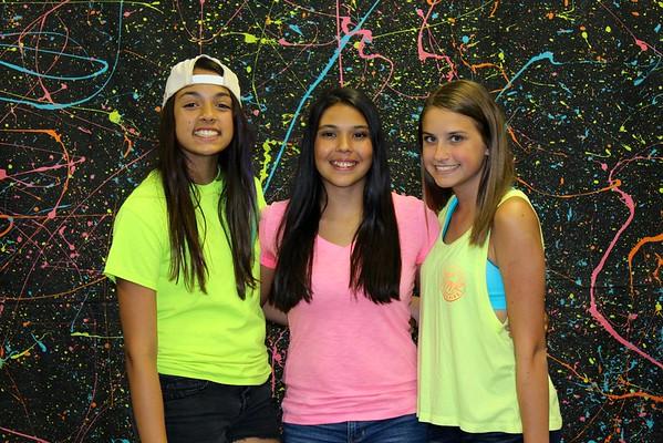 2015 Third Session Neon Dance
