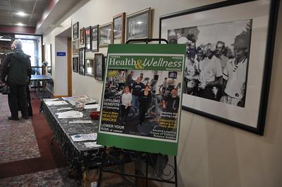 2015 Topeka Health & Wellness