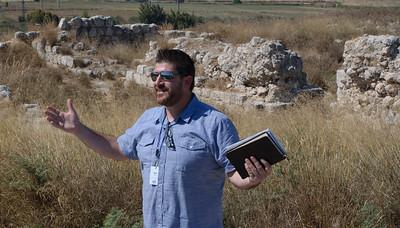 israel 2015 3 wed 9.2 beth shemesh cistern -1