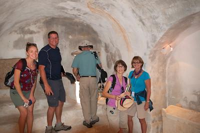 israel 2015 3 wed 9.2 beth shemesh 10 tomb replica-1