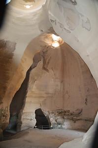 israel 2015 3 wed 9.2 bell caves 4-1
