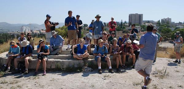 israel 2015 3 wed 9.2 beth shemesh cistern 3-1