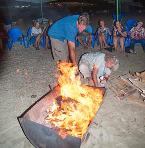 sat 9.5.15 ein gev beach bonfire 2-1