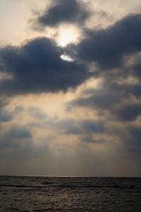 israel monday 9.7.15 caesarea 4 herods aqueduct med sea 4-1