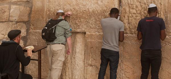 israel 9.8.15 wailing wall 4-1