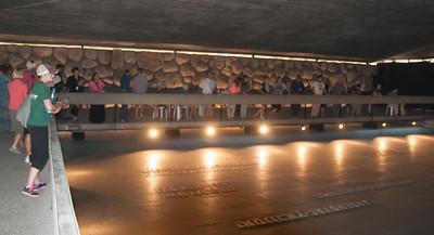 israel 9.8.15 holocast museum children memorial-1