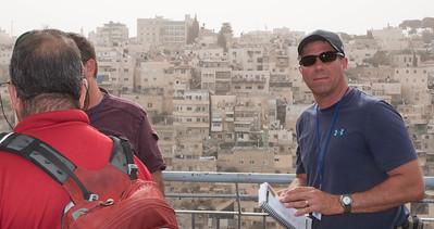 israel 9.9.15 city of david looking toward kidron valley-1