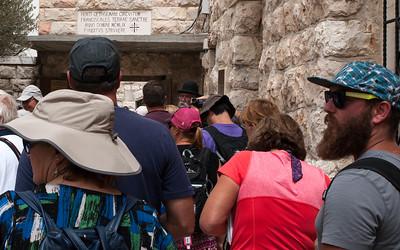 israel 9.9.15 mt of olives garden of gethsemani 3y-1