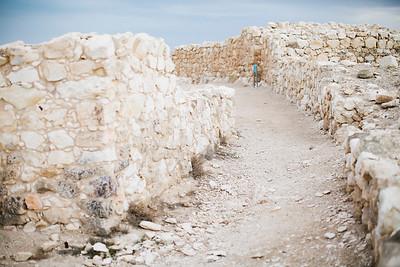 Site 2: Arad
