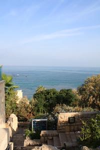 5 - port of joppa