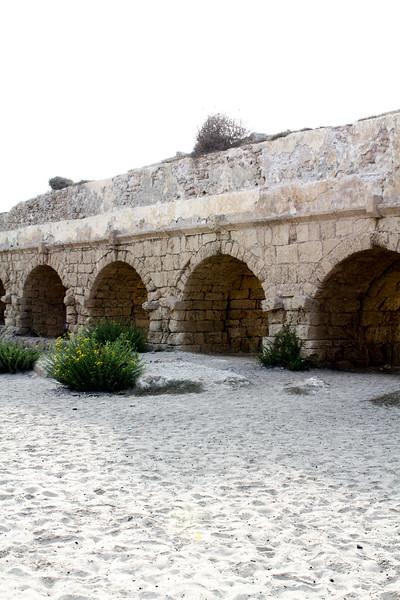 18 - roman aqueduct