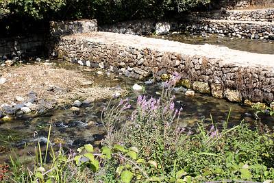 11 - headwaters of the jordan river