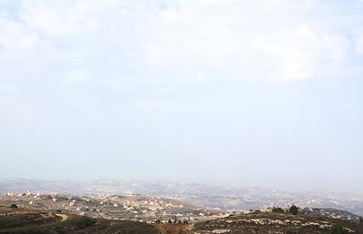 1 - lebanon border
