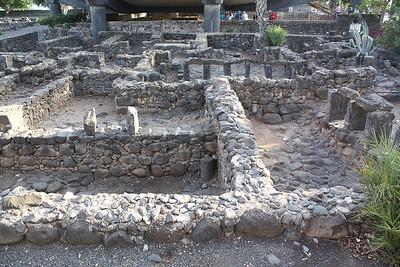 homes in capernaum