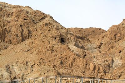 quamran caves