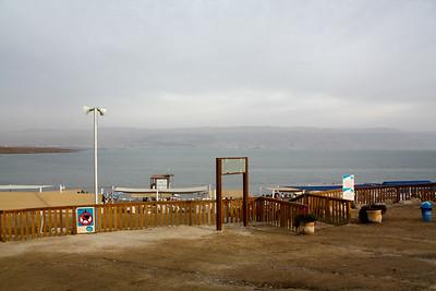 dead sea entrance