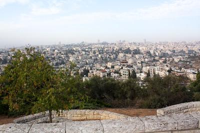 town in jerusalem