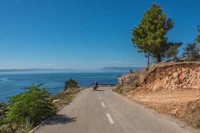 Adriatic Amble September 2015