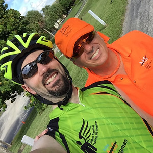 2015 Tour of Champions - Boca Raton, FL