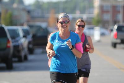 2015 Tulsa Run 1st K