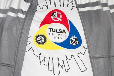 2015 Tulsa Triple Party